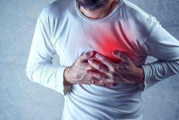 Ischemische hartaandoeningen