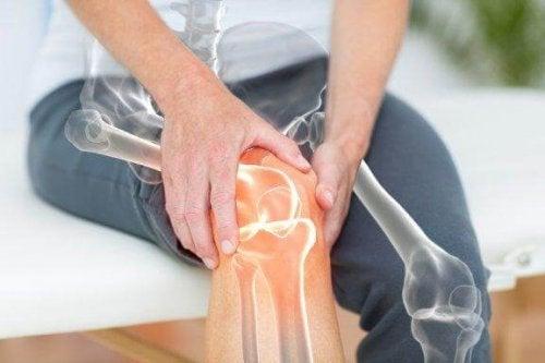 Kwaaltjes die gepaard kunnen gaan met artrose