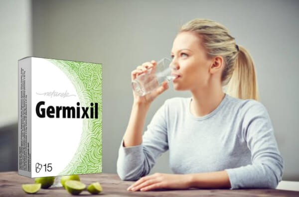 Germoxil: Ontgifting en andere aandoeningen van de normale orgaanfunctie