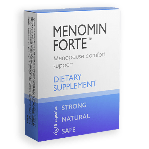 Menomin Forte - reviews, forum, samenstelling, prijs, waar te koop?