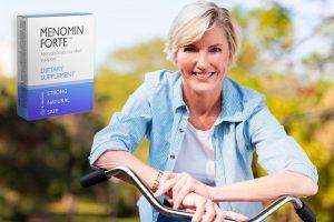 Menomin Forte: gereduceerde prijs en gratis verzending