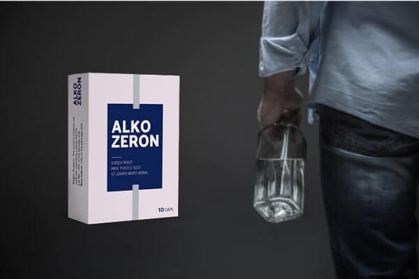 AlkoZeron Price - Hoe gemakkelijk en goedkoop te kopen in Netherlands in 2020?