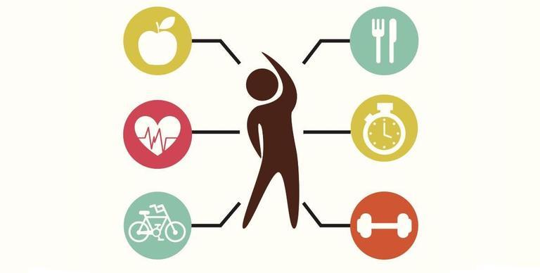 Neem eiwit op in elke maaltijd