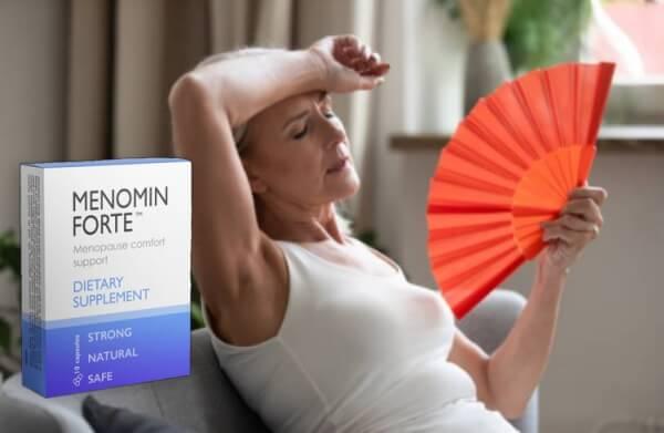 Hoe werkt Menomin Forte?