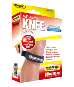 Be-Active Knee Strap (Neumann Knee Care) - forum – in de apotheek – gevaarlijk – prijs – ingrediënten – amazon – Netherlands